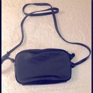 Small Coach crossbody bag